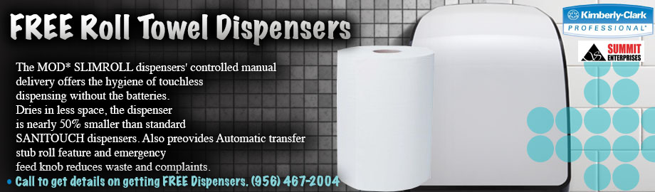 Food Service Disposables Janitorial Supplies