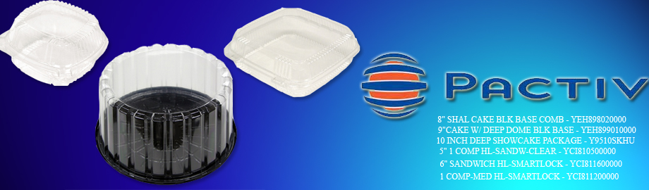 food service packaging