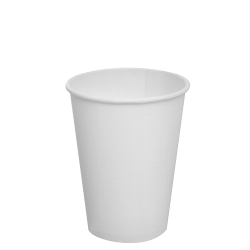 Paper Cups 12oz Paper Hot Cups White 90mm 1 000 Ct