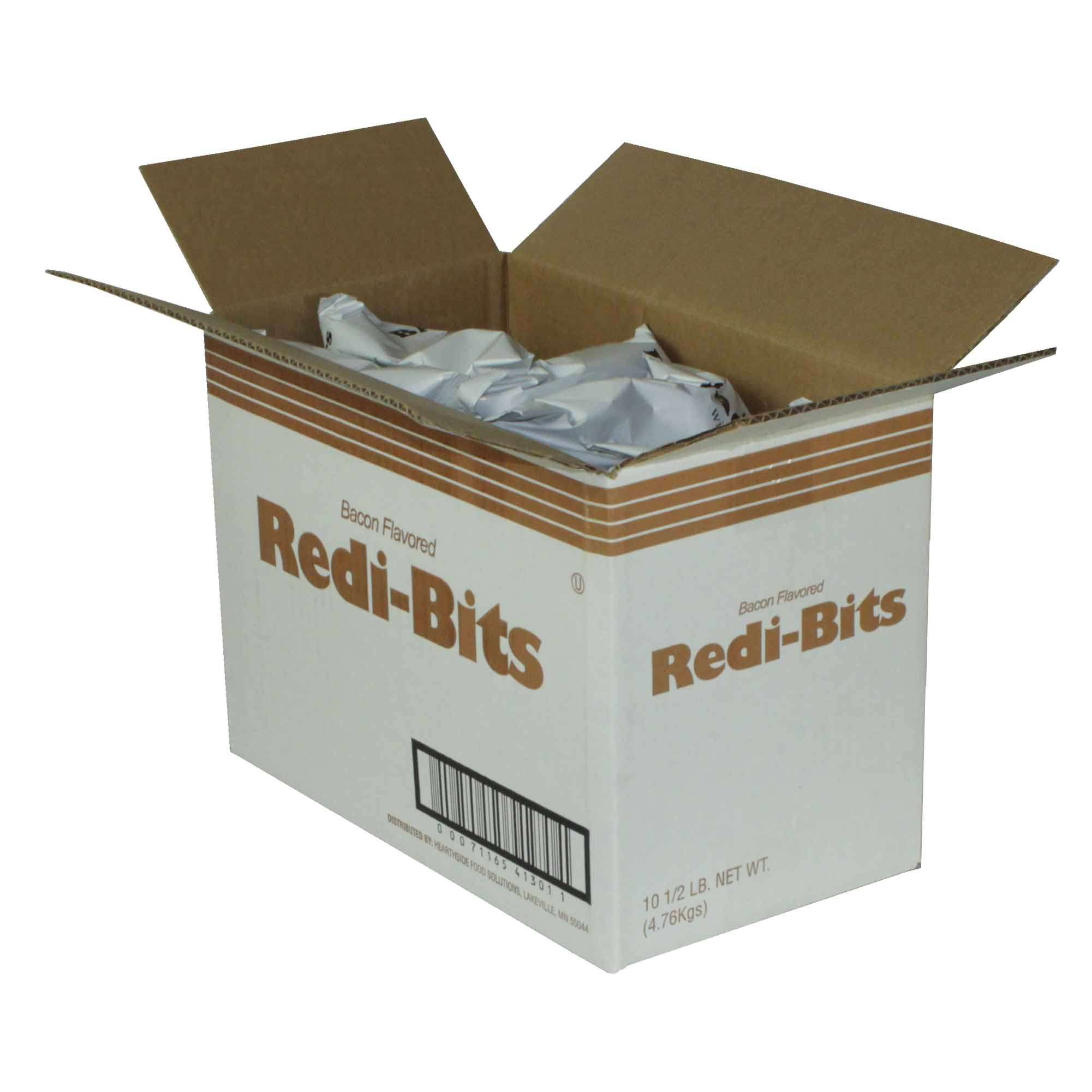 Redi-Bits Imitation Bacon Bits 12/14OZ