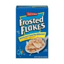 FROSTED FLAKES  4-45 OUNCE