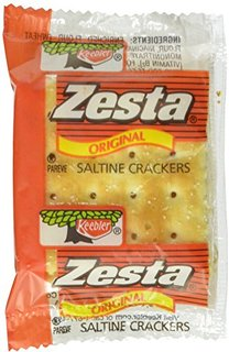 KEEBLER KEEBLER CRACKER ZESTA SALTINE 500-.2oz