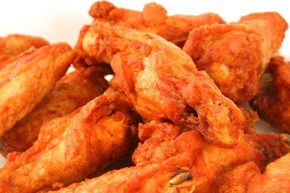 Chicken Wings Jumbo cvp 4/10#