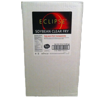 Clear Fry Oil 35lb