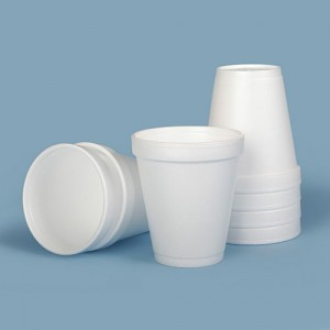 Dart 12oz Foam Cup 12J12 1000cs