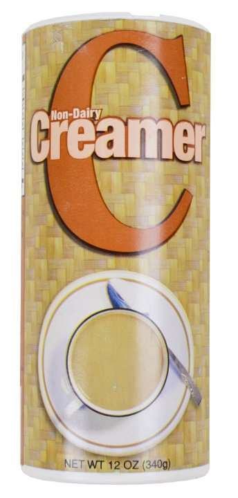 CREAMER CANSISTER 24-12 OUNCE