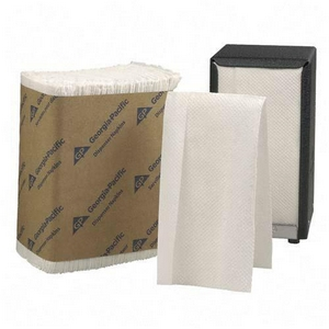 Dispenser Tallfold Napkin 10,000/cs