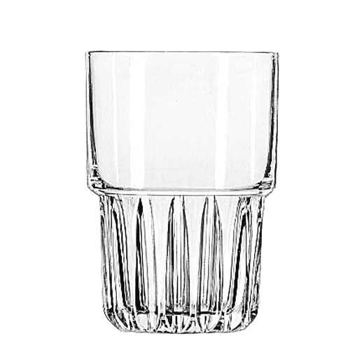Everest Beverage Glass 12oz 36/ct