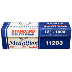 Foodservice Foil Roll 12x1000