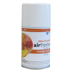 Hospeco Mango Metered Air Freshener 7oz/12