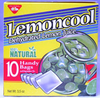 Lemoncool 10/24ct