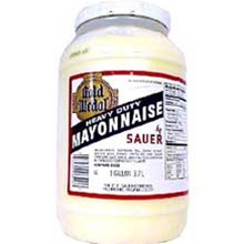 Mayonnaise Heavy Duty 4/1gl