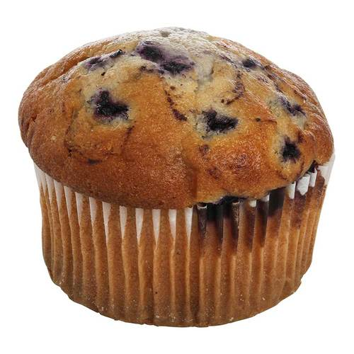 MUFFIN VARIETY PK WILD BLUEBERRY/BANANA NUT/CHOC CHOC CHIP 4/24/2.25 OZ TRAY PACK  96-2.25 OUNCE