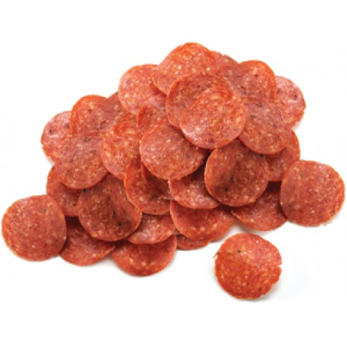 Sliced Pepperoni 10LB