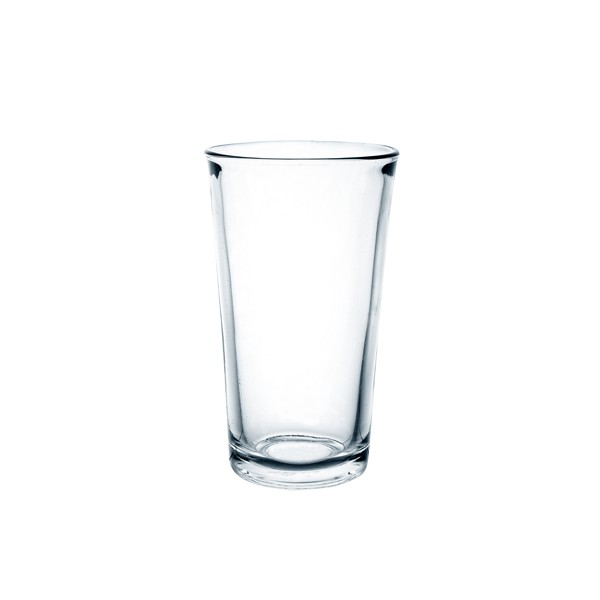 Pint Glass 16oz 24/ct