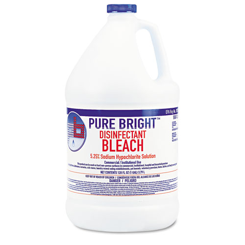 Purebright Ultra Germ Bleach 6% 6/96oz